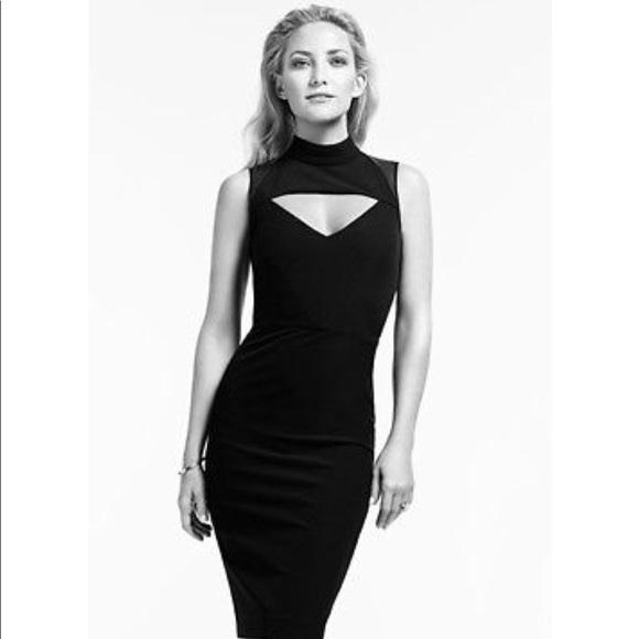 8cea4dbc11 Ann Taylor Dresses   Kate Hudson Black Dress Size 0   Poshmark